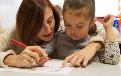 Sesiones presenciales refuerzo educativo: Fase II Comunidad de Madrid