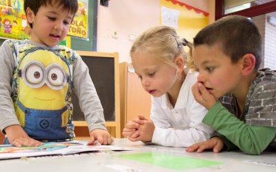 Admisión alumnos 2020-21: Relación alfabética de solicitudes recibidas.