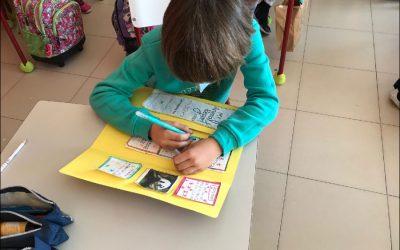 Elaborando Lapbooks
