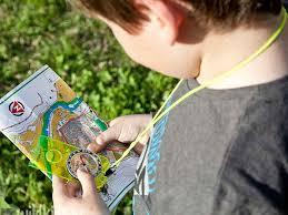 Actividad Complementaria de los alumnos de 4º de educación primaria
