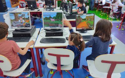 Animación a la lectura y nuevas tecnologías