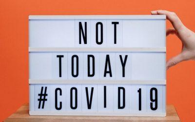 Protocolo COVID: Entradas y Salidas Escalonadas