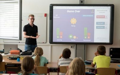 Canales de comunicación con el Profesorado